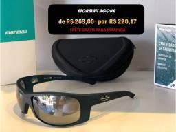Óculos de Sol Mormaii Original Acqua só 3x de R$ 74 + frete Grátis para Maringá