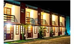 Apartamento com 2 dormitórios à venda, 90 m² por R$ 280.000 - Taperapuã - Porto Seguro/BA