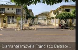 Sobrado 3 dorm. em frente Unioeste Vila Nova - Beltrão - 280mil