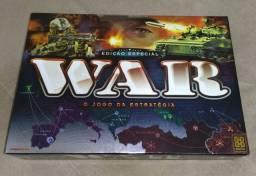 WAR Edição Especial