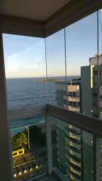 2 qtos 2 vagas vista eterna mar. Praia Itaparica