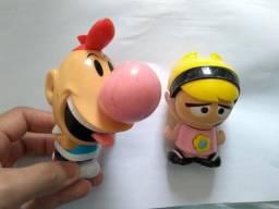 Bonecos Cartoon Network
