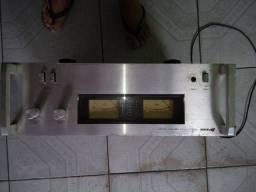 Amplificador pm 5000 polivox