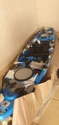 Caiaque Hook / Milha Nautica/ Com Power Drive