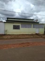 Casa à venda, 5 quartos, 2 vagas, Bahia Nova - Rio Branco/AC