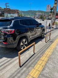 Jeep Compass - Novíssimo (Diesel)
