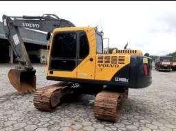 Escavadeira volvo ec140 leia o anúncio