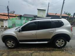 Renault Duster Impecavel 2012
