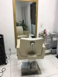 Aluguel de cadeira
