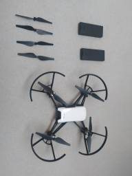 Drone telllo + hélices + baterias + repetidor xiaomi
