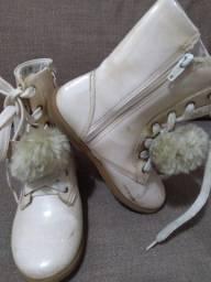 Calçados infantis menina