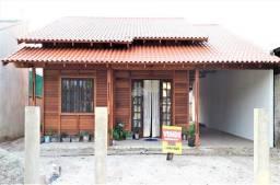 Casa à venda com 3 dormitórios em Balneário princesa do mar, Itapoá cod:929522
