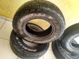 Pneu Pirelli Scorpion 235/ 85 R16 ATR ( LEIA A DESCRIÇÃO DO ANÚNCIO!)
