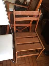 Liquidação Cadeiras únicas