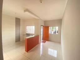 Casa a venda em Três Lagoas- Ms, Bairro Vila Alegre, 2 dorm sendo 1 suite