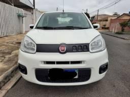 Título do anúncio: Fiat uno attractive 2015