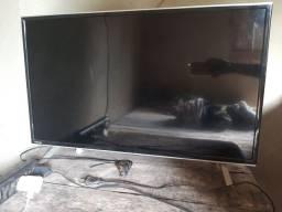 Vendo essa tv smart 32 polegadas