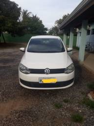 Volkswagen Fox 2014