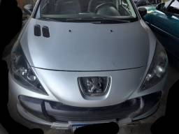 Vendo Peugeot 207 Escapade 2010