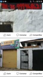 Vendo 2 casa e ponto comercial em Arembepe