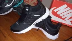 Tênis novo da Nike