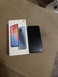 Xiaomi Redmi note 9s troco em xbox one