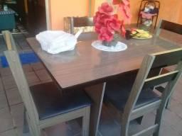 Venda essa mesa usada