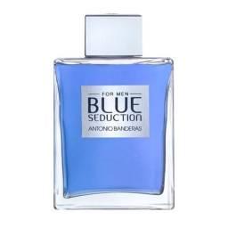 Perfume Masculino Blue Seduction For Men Antonio Banderas