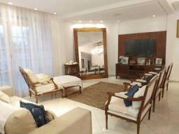 Vilas do Bosque - Excelente Casa 5/4 + Gabinete, Piscina.