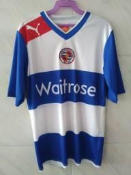Camisa original Reding da Inglaterra