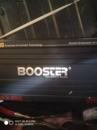 Vendo Power one Booster