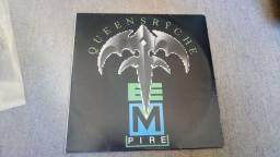 Vinyl Duplo Queensryche Empire