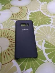 Capinha Samsung S8