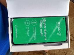Moto g8 power 64gb