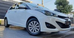 Hyundai HB20 1.0 Flex Completo 2013 bem conservado.