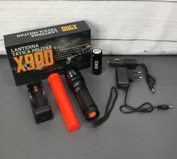 Lanterna X900