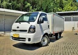 Kia Motors Bongo Uk2500 Hd Sc 2.5