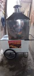 Carochinha de churrasco