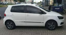 VW Fox Run 1.6 2017