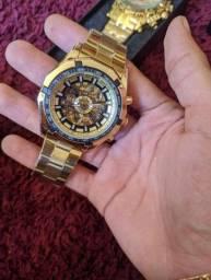 Relógios automáticos ( confiance online)