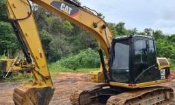 Escavadeira Caterpillar 312DL