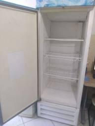 Título do anúncio: Refrigerador  com porta fechada 110v