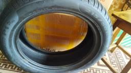 Vendo 4 pneus PIRELLI 215/50 aro 17 PiRELLI R$ 1.400 os 4 pneus *40