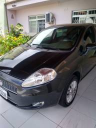 Fiat Punto ELX 1.4 ( Baixa km 64 mil )