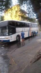 Venda do ônibus