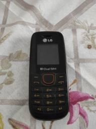 Celular LG Dual sim