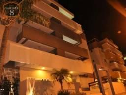 Praia de Bombas - Bem mobiliado, terceiro andar de frente - 02 quartos pertinho da praia!