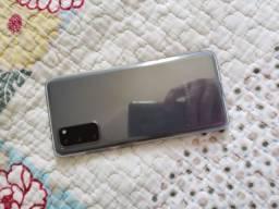 Samsung S20 Novo