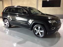Jeep Grand Cherokee Limited 4k4 3.0 v6 Diesel 2015/2015
