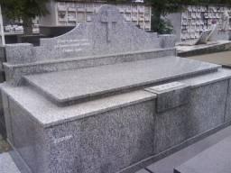 Jazigo Perpétuo Cemitério São João Batista Botafogo